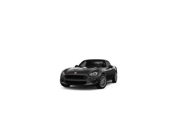 Fiat 124 Spider 2018 $23977.00 incacar.com