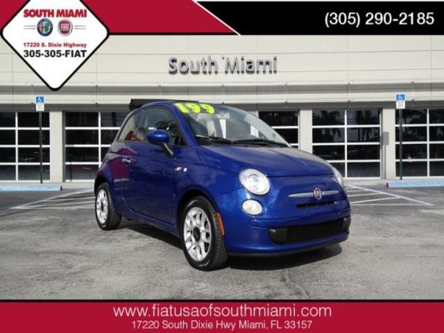 Fiat 500 2012 $5995.00 incacar.com