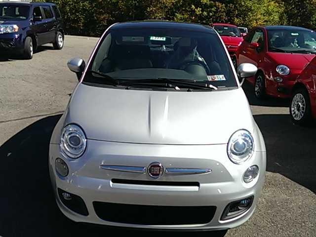 Fiat 500 2012 $13100.00 incacar.com