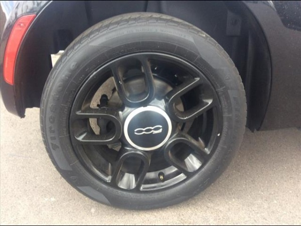 Fiat 500 2012 $5495.00 incacar.com