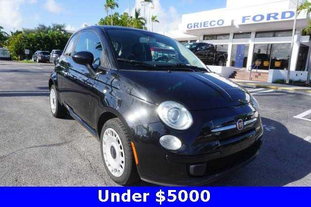 Fiat 500 2012 $2999.00 incacar.com