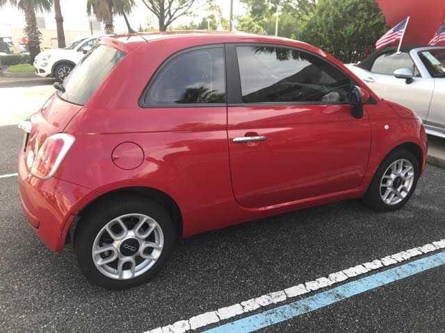 Fiat 500 2013 $3798.00 incacar.com