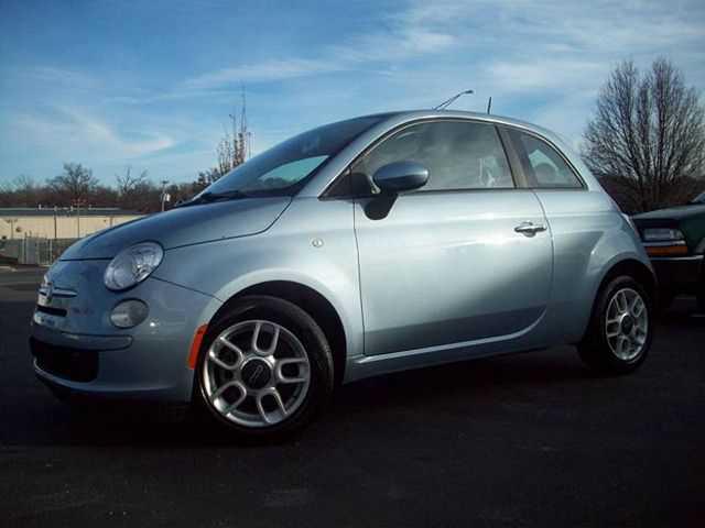 Fiat 500 2013 $4700.00 incacar.com