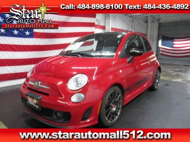 Fiat 500 2013 $11226.00 incacar.com