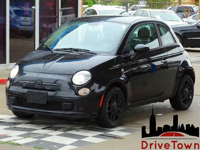 Fiat 500 2013 $3990.00 incacar.com