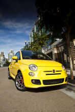 Fiat 500 2013 $4950.00 incacar.com