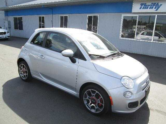 Fiat 500 2013 $7989.00 incacar.com