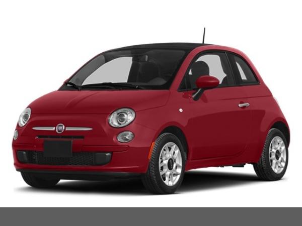 Fiat 500 2014 $6875.00 incacar.com