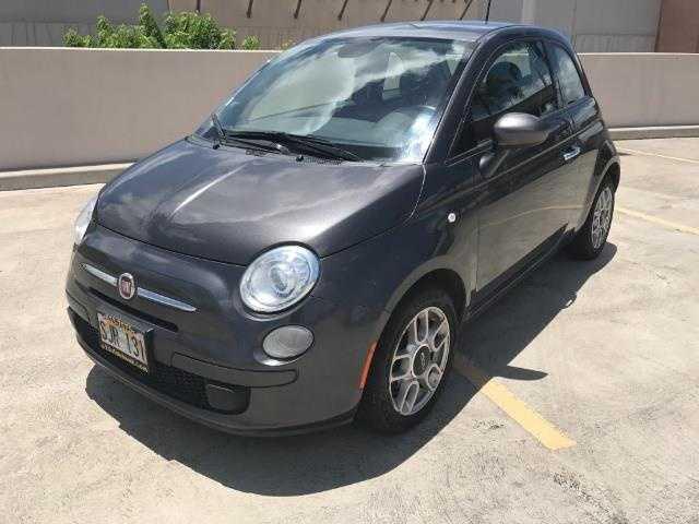 Fiat 500 2015 $9995.00 incacar.com
