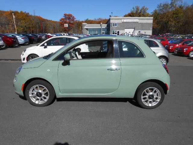 Fiat 500 2015 $16845.00 incacar.com