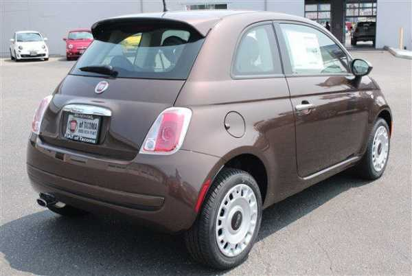 Fiat 500 2015 $13990.00 incacar.com