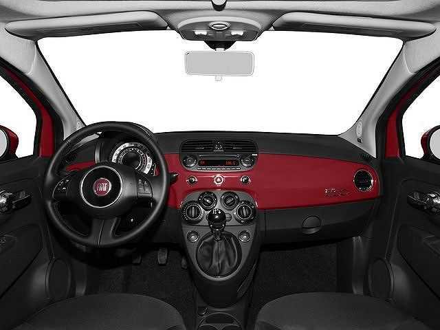Fiat 500 2015 $7995.00 incacar.com