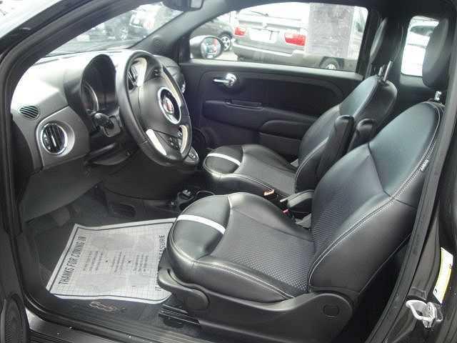 Fiat 500 2016 $7995.00 incacar.com
