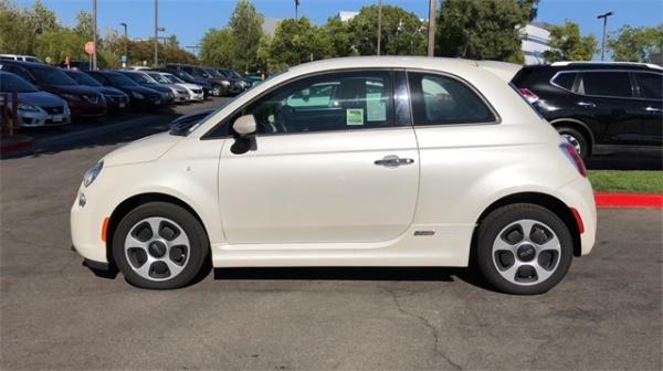 Fiat 500e 2015 $8500.00 incacar.com