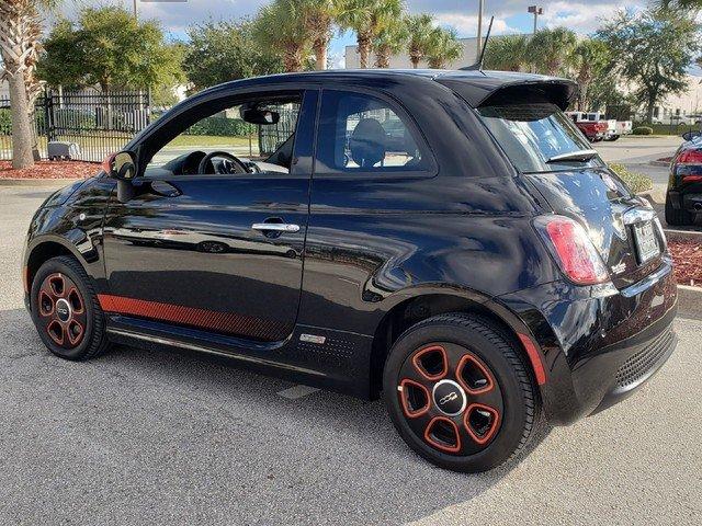 Fiat 500e 2016 $14800.00 incacar.com