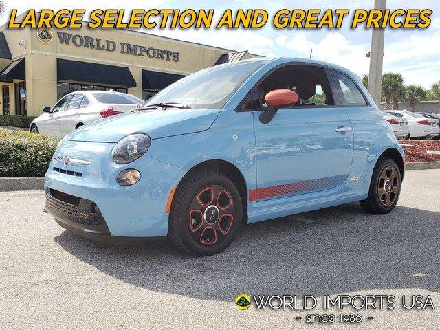Fiat 500e 2016 $15200.00 incacar.com