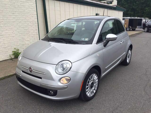 Fiat 500L 2012 $12500.00 incacar.com