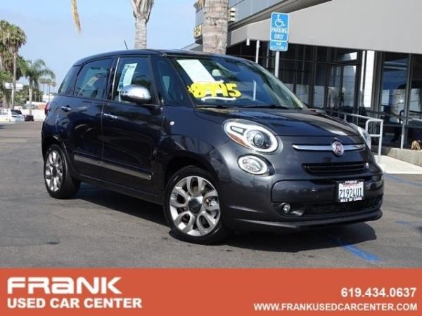 Fiat 500L 2014 $7500.00 incacar.com