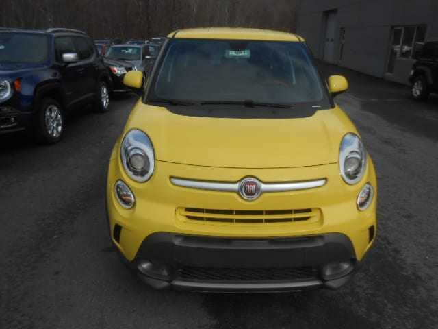 Fiat 500L 2014 $21395.00 incacar.com