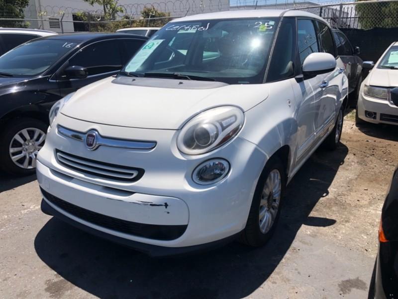 Fiat 500L 2014 $5250.00 incacar.com