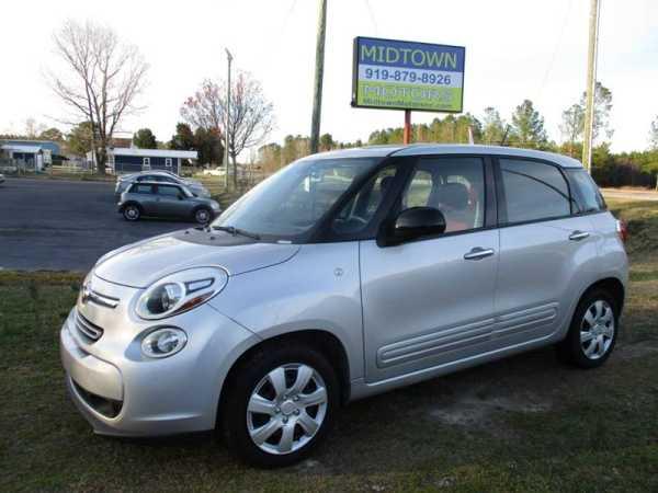 Fiat 500L 2014 $4495.00 incacar.com