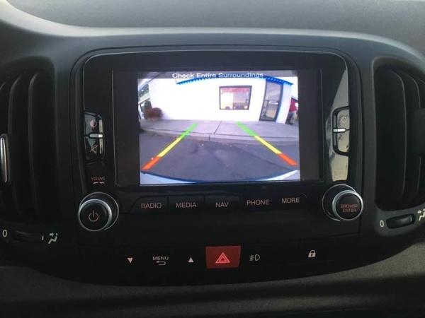 Fiat 500L 2014 $6995.00 incacar.com