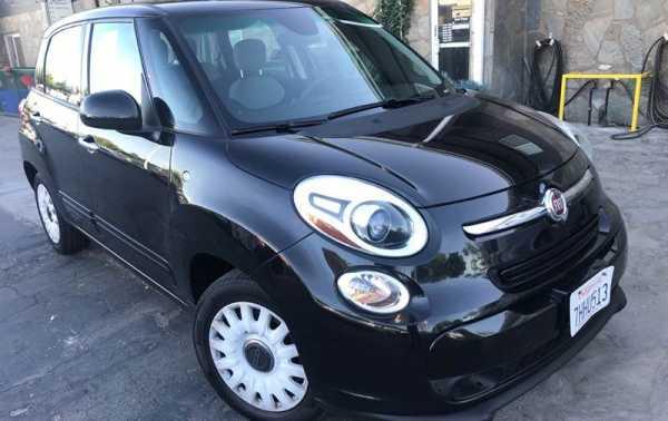 Fiat 500L 2014 $4999.00 incacar.com