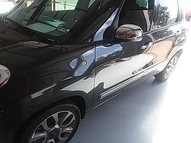 Fiat 500L 2015 $14668.00 incacar.com