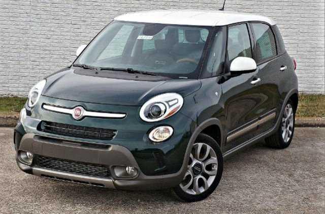 Fiat 500L 2016 $27775.00 incacar.com