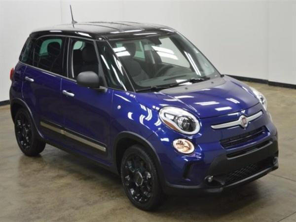 Fiat 500L 2017 $18585.00 incacar.com
