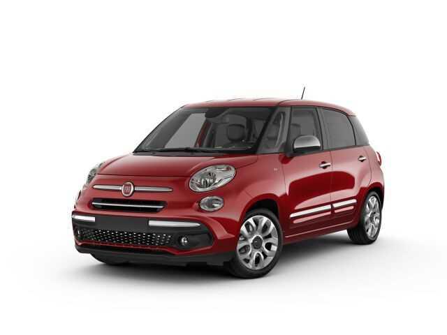 Fiat 500L 2018 $24890.00 incacar.com