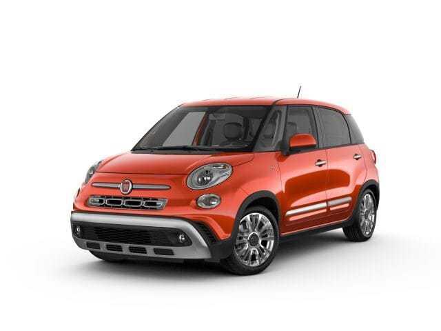 Fiat 500L 2018 $23464.00 incacar.com