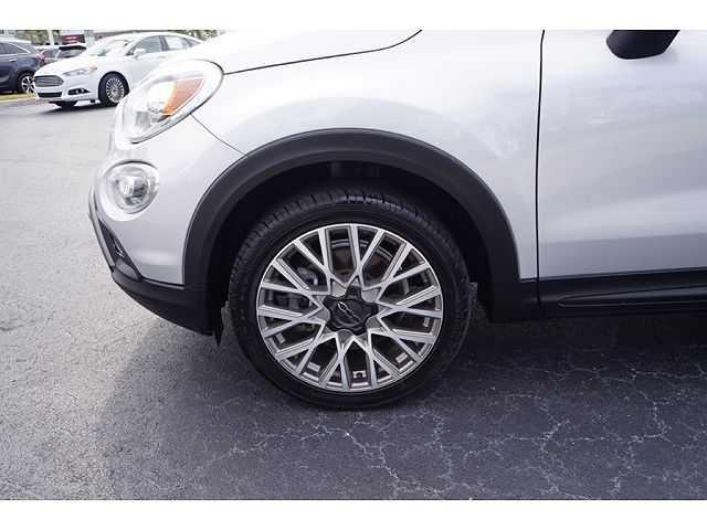 Fiat 500X 2016 $12495.00 incacar.com