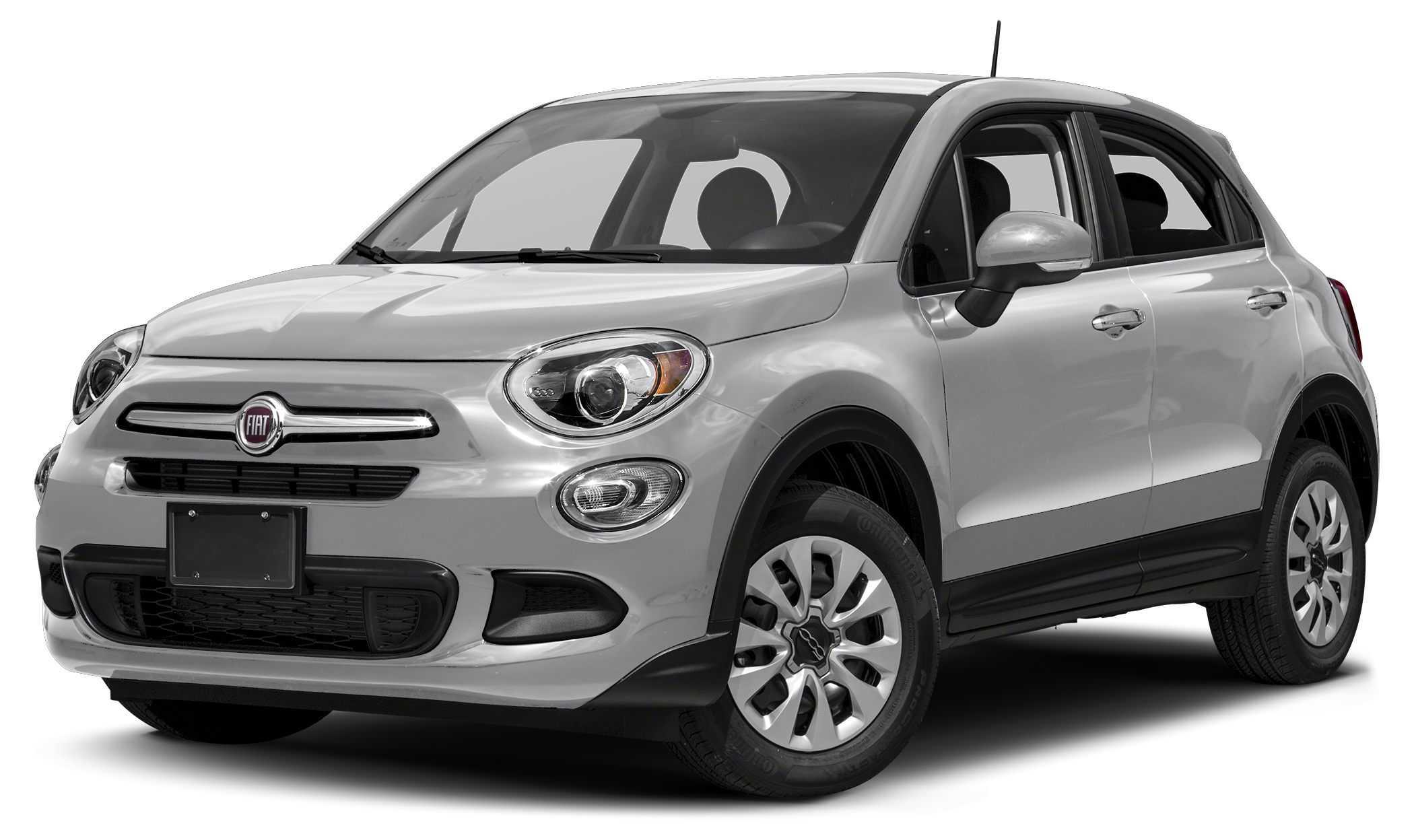 Fiat 500X 2017 $18990.00 incacar.com
