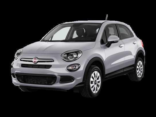 Fiat 500X 2017 $25340.00 incacar.com