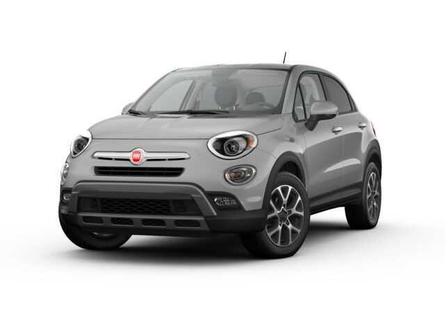 Fiat 500X 2017 $25960.00 incacar.com