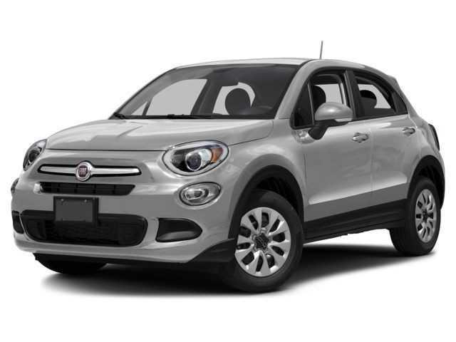 Fiat 500X 2017 $19750.00 incacar.com