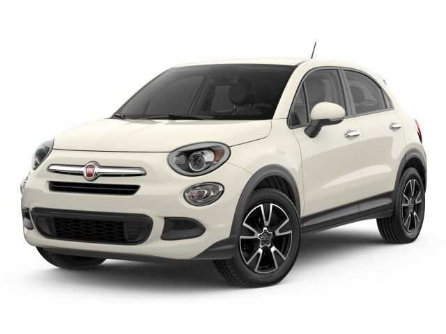 Fiat 500X 2018 $27180.00 incacar.com