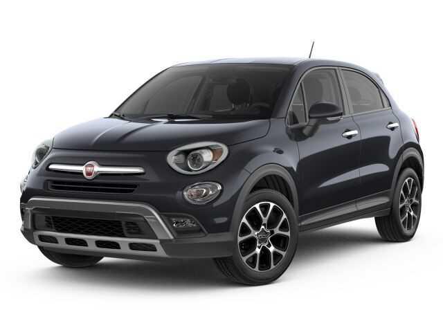 Fiat 500X 2018 $27565.00 incacar.com