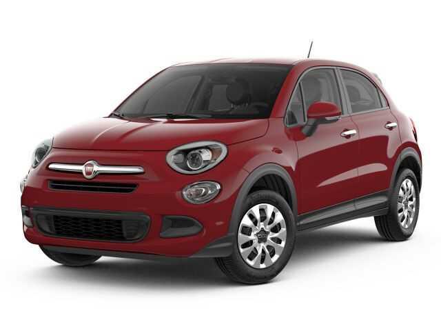 Fiat 500X 2018 $20062.00 incacar.com