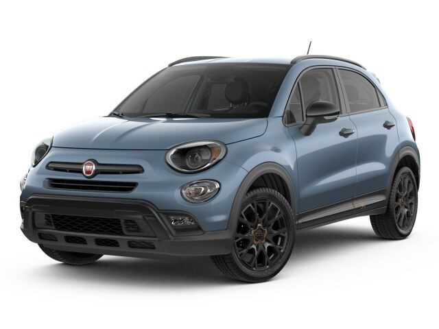 Fiat 500X 2018 $19233.00 incacar.com