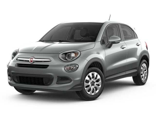 Fiat 500X 2018 $23510.00 incacar.com