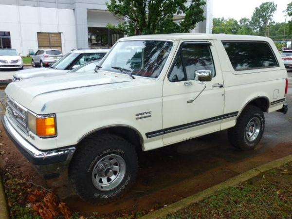 Ford Bronco 1987 $7500.00 incacar.com