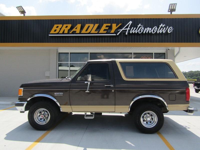 Ford Bronco 1989 $9000.00 incacar.com