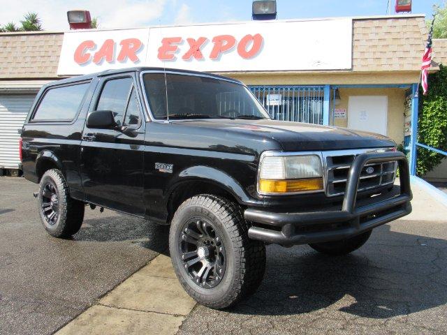 Ford Bronco 1992 $15989.00 incacar.com