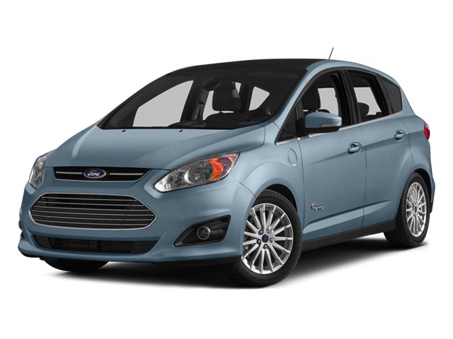 Ford C-MAX 2013 $9846.00 incacar.com