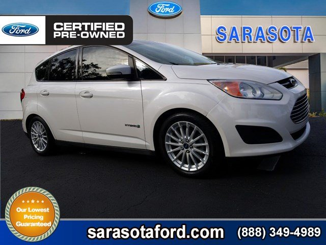 used Ford C-MAX 2013 vin: 1FADP5AU7DL502476