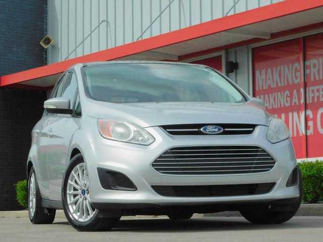 Ford C-MAX 2014 $5850.00 incacar.com