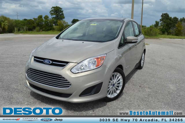 Ford C-MAX 2015 $14900.00 incacar.com