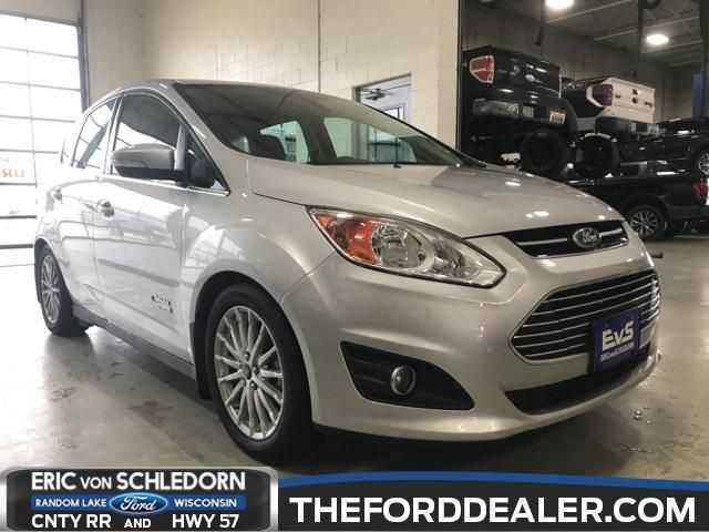 Ford C-MAX 2015 $14999.00 incacar.com
